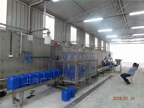 颗粒浆灌装机 颗粒全自动灌装设备厂家直销