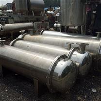 出售二手管束換熱器