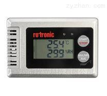 瑞士Rotronic羅卓尼克HL-1D溫濕度記錄儀
