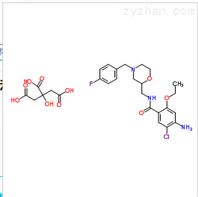 法莫替丁双盐|88046-01-9|消化系统系统