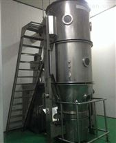 二手FL系列沸騰制粒干燥機