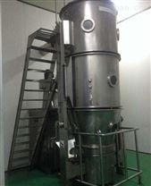 二手沸腾干燥制粒机