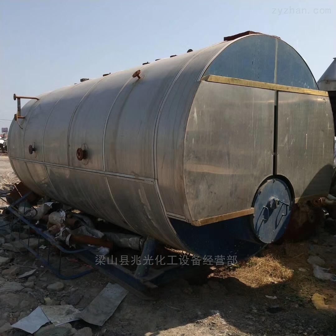 销售二手卧式1吨天燃气燃油蒸汽锅炉手续全