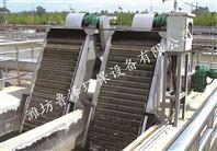 格栅除污机污水处理设备