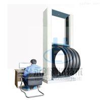 热塑性塑料管材环刚度测试机
