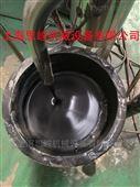 GR2000环保型水性碳纤维浆料高速胶体磨