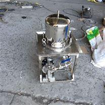 浙江供應不銹鋼層疊式過濾器