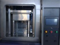 80L三箱冷熱沖擊試驗箱