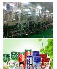 实验型植物蛋白饮料生产线