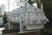 粉末活性碳空心桨叶干燥机