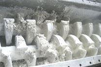 多功能粉末活性碳烘干机