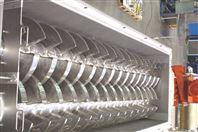 空心浆叶干燥机JYG-24