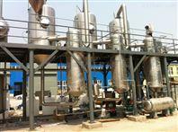 高鹽廢水零排放系統工程設備