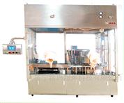 XM單頭高速螺桿粉針劑分裝機