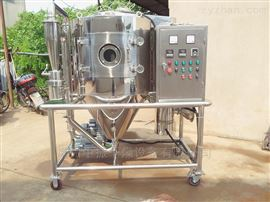 ZLPG厂家直销 ZLPG中药浸膏喷雾干燥制粒机
