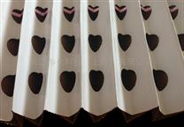 上海帆迈产干式V型油漆过滤棉专业化系列化
