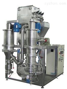 ZJ-QLM50正负极材料专用气流粉碎机
