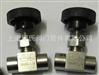 304不銹鋼內螺紋針閥上海生產