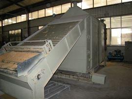 DW多层带式干燥机生产厂家
