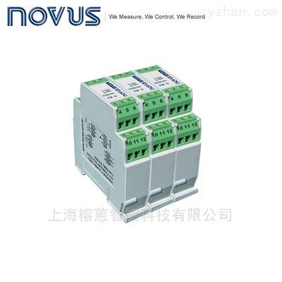 NOVUS开关量采集模块规格