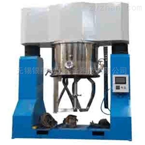 无锡银燕定制高粘度搅拌机