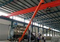 山东除尘灰链管式管链输送机管链提升机
