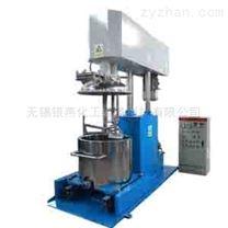 双轴分散搅拌机生产厂家—无锡银燕