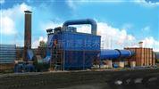 褐煤干燥设备 烘干褐煤机器 褐煤烘干蒸汽