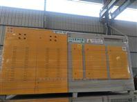 喷漆活性炭环保箱橡胶专用净化器