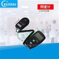 组合箱 风速仪 微环境检测仪 照度计 声级计