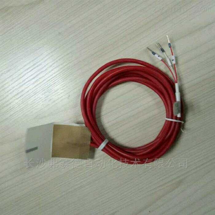 端面热电阻,贴片式温度传感器,胶布粘贴型
