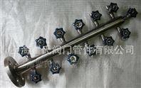 304不銹鋼空氣分配器上海生產