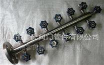 304不锈钢空气分配器上海生产