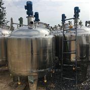 出售二手1吨不锈钢配料罐 316L稀配罐