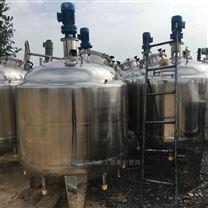 出售二手1噸不銹鋼配料罐 316L稀配罐