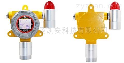 深圳油漆库存厂房房可燃有害气体报警器检测