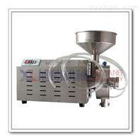 不锈钢低温五谷杂粮磨粉机