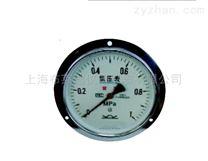 YO-100氧氣壓力表0-0.1MPa0-60MPaM20×1.5