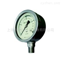 YTHN-150.AO.521不銹鋼耐震壓力表