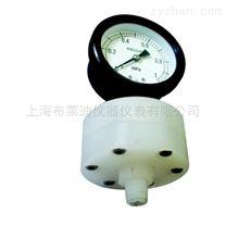 PTS-075.AO.104-F隔膜压力表 全塑