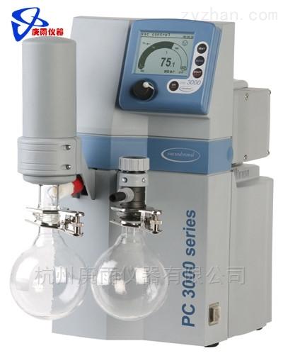 耐腐蚀化学真空系统 PC 3002 VARIO