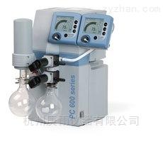 抗腐蚀化学真空系统 PC 620 NT