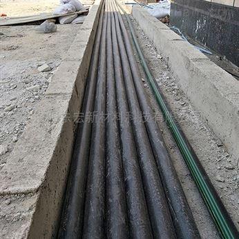 耒阳市加油站埋地燃油复合管