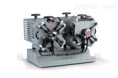 德国防爆化学隔膜泵