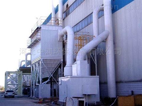 泰安中频炉除尘器改造A工业除尘设备