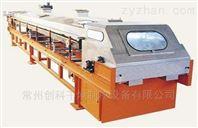 江蘇RL系列熔融高速造粒機供應商