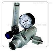 供应北京布?#36710;螲GJ-2N1双级氩气减压器