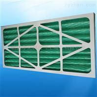 重庆电子厂折叠式初效过滤器全国热销
