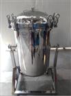 立式活性炭鈦棒過濾器