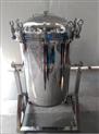 立式活性炭钛棒过滤器